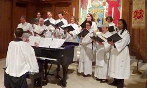 Choir 2013